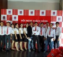 Công ty TNHH XD&TM Kim Cang